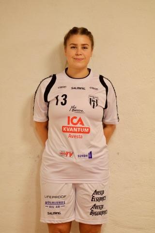 # 13 Amanda Tillenius