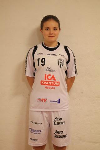 # 19 Johanna Berg