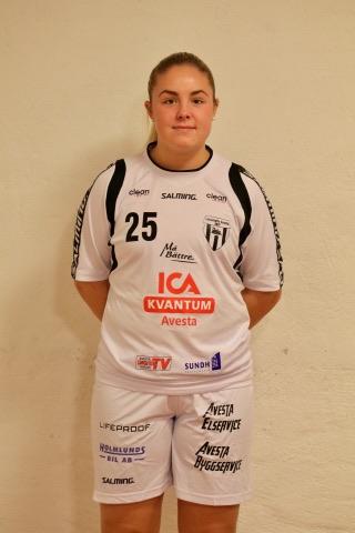 # 25 Josefin Berg