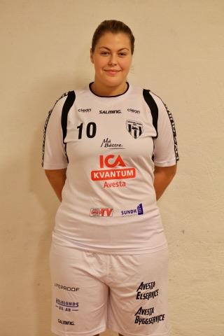 # 10 Matilda Andersson