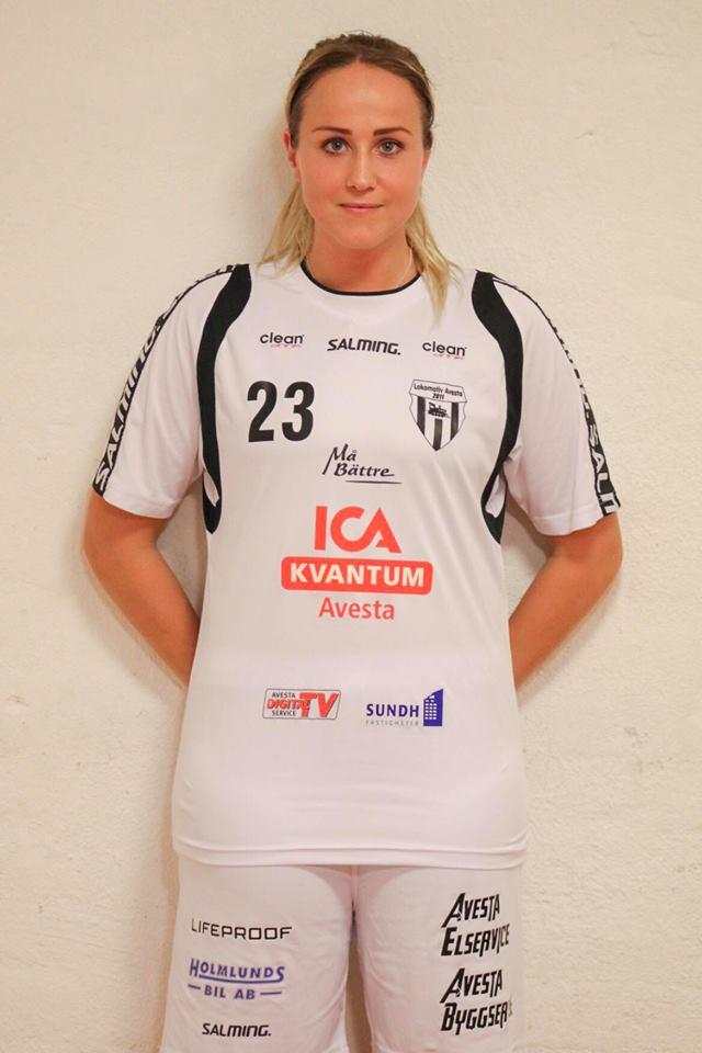# 23 Sandra Bergman