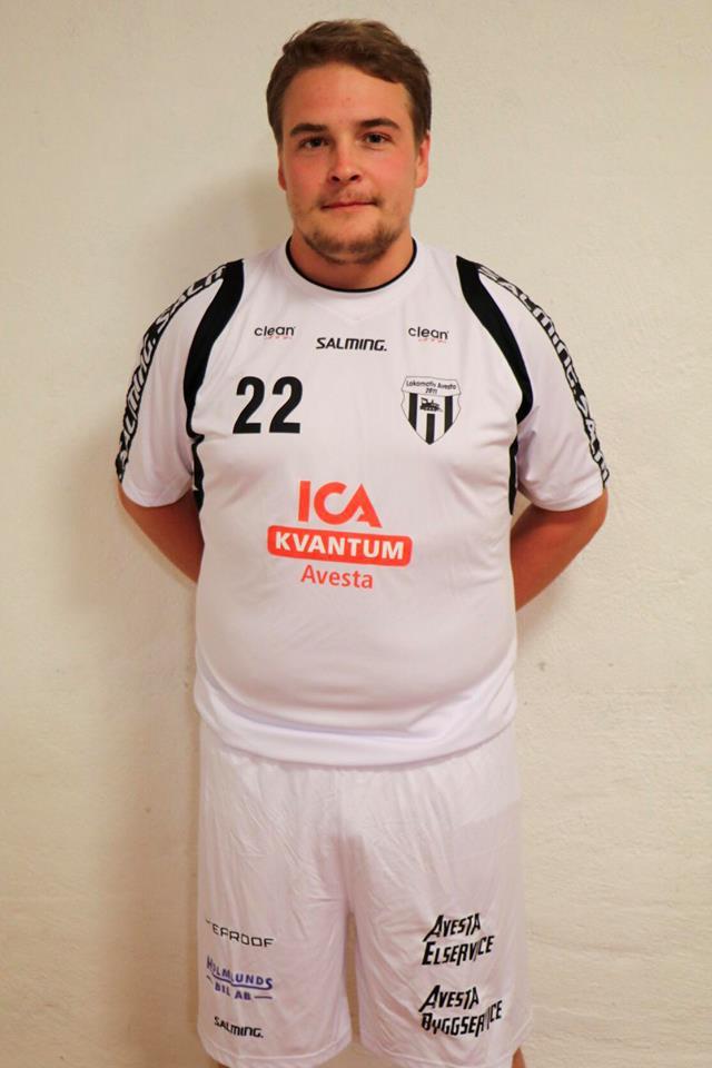 # 22 Jonas Ahlin