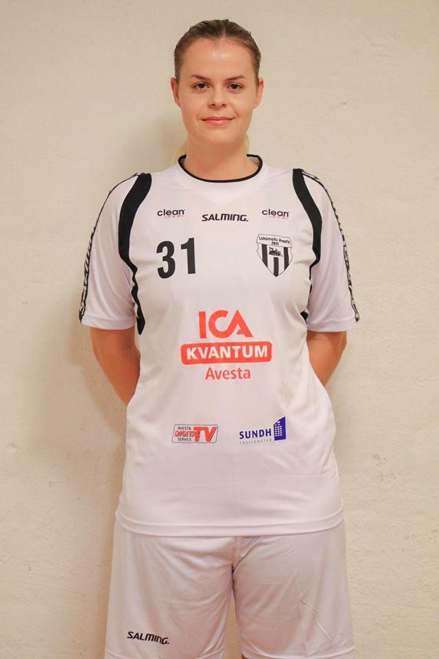 # 31 Ida Lundgård