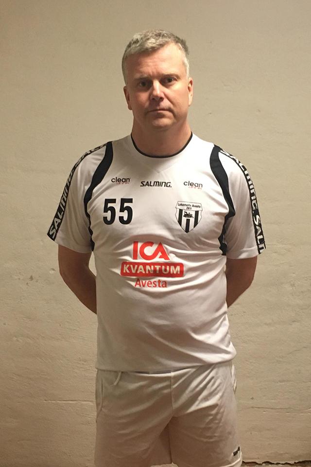 # 55 Niklas Lööv