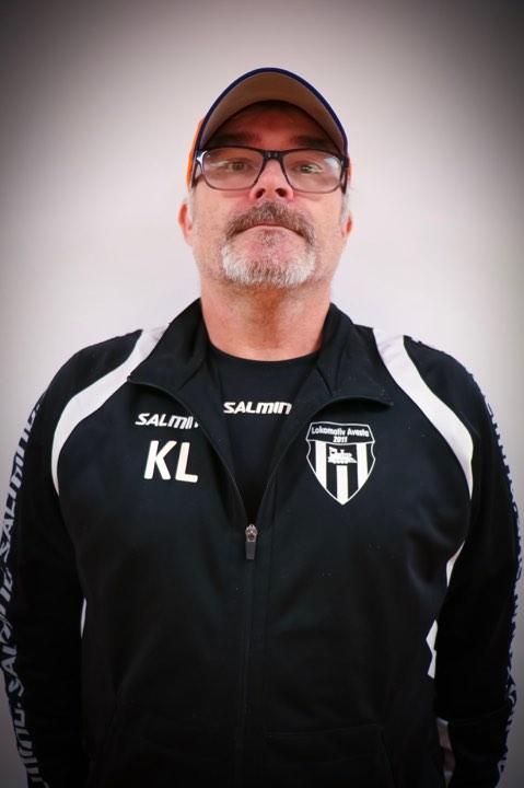 Kenneth Lilja