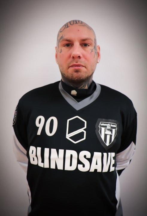 # 90 Robin Nilsson